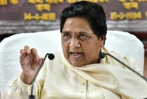 Mayawati may have gone against a BSP-Congress alliance in Madhya Pradesh and Chhattisgarh, but she may take an altogether different stand in the Parliamentary elections