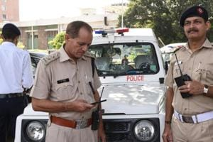 For almost four hours, around 80 personnel of the RK Puram and South Campus police stations conducted a search operation, looking for the two minor boys across the city.