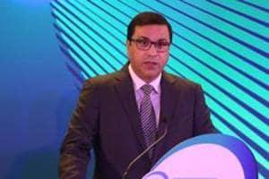 File image of BCCICEO Rahul Johri.
