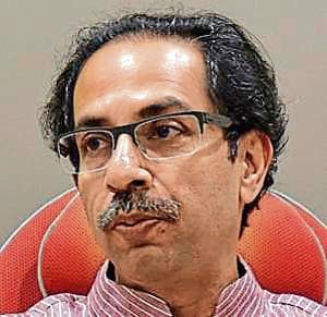 Shiv?Sena attacks BJP: 'Mumbai anxious as crimes on rise...goons roam freely'