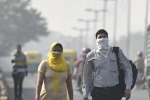 The government on Monday launched an early warning system that can predict the quality of air in Delhi and the National Capital Region (NCR) three days in advance and help tune its anti-pollution control policies to prevent a spike during winters.