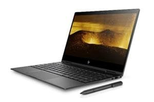 HP Envy x360 will be available from November in India.