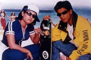 As Kuch Kuch Hota Hai turns 20, Kajol remembers her fondest memories from the film.