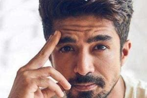Saqib Saleem has said that a man tried to assault him early in his film career.