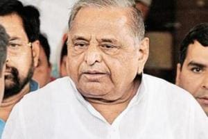 Thakur had stirred a political storm by releasing the text and audio of his purported phone conversation with Mulayam on July 10, 2015, in which the leader had allegedly threatened him.