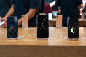 Kuo has also revised his estimate for total iPhone shipments to 78 million to 83 million units from his earlier 75 to 80 million.