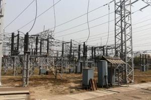 The upgrade of the power network in Noida  will reduce the burden on the power substation in Sector 20 (above). More than 2 lakh residents are slated to be benefited by the move.