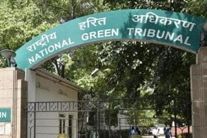 "The National Green Tribunal (NGT) Tuesday fined the Delhi government Rs 50 crore for its ""failure"" to take action against steel pickling units in residential areas as they fall under the prohibited list of industrial activity."