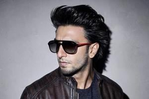 Ranveer Singh revealed in an interview that he never feels any work pressure.