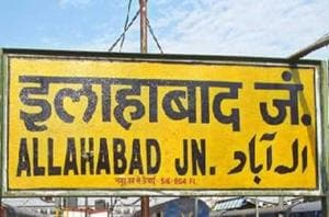 About a year after renaming Ardh Kumbh as Kumbh and Kumbh as the Maha Kumbh, the state cabinet on Tuesday named Allahabad as Prayagraj.