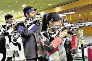 The Gun for Glory shooting academy in Balewadi in one of the private academies that is grooming youngster to take up the sport , as well as ensuring current professionals have all the training and expert guidance needed.