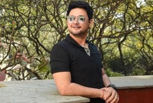 Swapnil Joshi will be seen in a completely new avatar of a radio jockey in his new show Share it with Swapnil