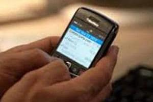 The Class 6 boy made a call to his father from a daily wage earner's phone