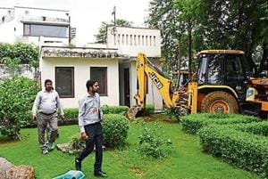 The policy comes a month after the SC appointedmonitoring panel issued directions to the civic agencies to seal errant farmhouses and motels.