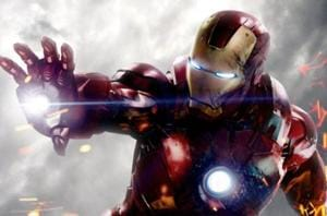 Iron Man may get an impressive weapon to go head to head with Thanos.