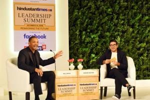 Key highlights of the 16th edition of the HT Leadership Summit