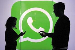 WhatsApp is also working on a new feature that lets you link your account with external services