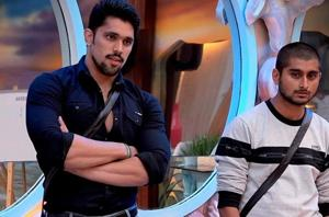 Shivashish and Deepak are competing against each other for captaincy this week.