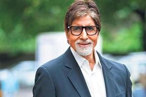 Amitabh Bachchanalso shared that he will be helping Ajeet Singh, who appeared on KBC Karmveer.