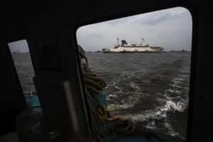 Photos: Aboard Angriya, India's first luxury cruise ship