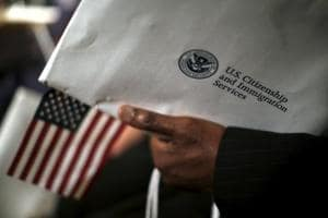 """The Trump led administration has said it is planning to """"revise"""" the definition of employment and specialty occupations under the H-1B visas by January, a move which will have an adverse impact on the Indian IT companies in the US ."""