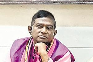 Ajit Jogi had earlier announced that he would fight against Chhattisgarh Chief Minister Raman Singh from Rajanandgaon seat.