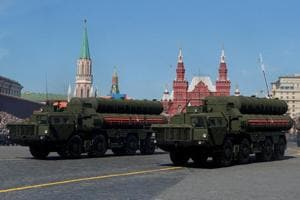 India and Russia concluded the $5 billion S-400 air defence system deal early this month during the visit of President Vladimir Putin to New Delhi for the annual summit with Prime Minister Narendra Modi.