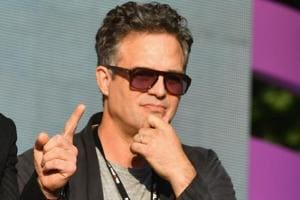 Mark Ruffalo will be returning to HBO with I Know This Much Is True.