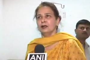 Navjot Kaur Sidhu further said that she did not expect such an incident to take place when the police were present all around the area.