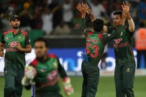 Bangladesh performed above expectation in the recently concluded Asia Cup 2018.