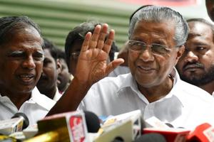 Kerala Chief Minister Pinarayi Vijayan  said the clearance for the visits were sought by meeting the Prime Minister directly.