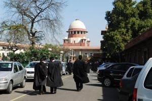 Twenty-five young lawyers were selected from the Supreme Court Legal Services Committee panel to tackle the mounting arrears.