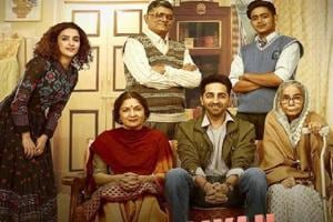 Badhaai Ho box office collection: The Ayushmann Khurrana film has earned over Rs 31 crore in three days.