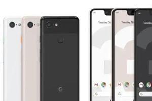 Google Pixel 3 XLcamera has one major bug