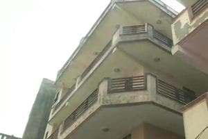 A 38-year-old man and his three sisters were found hanging from the ceiling fans of their house in Surajkund's Dayalbagh in Faridabad.