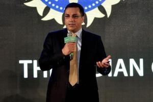 File image of BCCI CEO Rahul Johri.