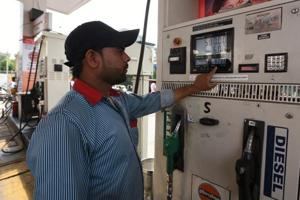 Fuel price fuels has a cascading effect on the prices of other essential commodities.