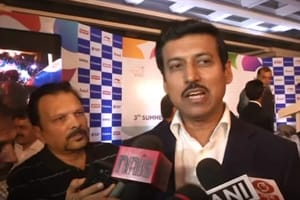 Country recorded biggest ever medal tally in history of Asian Games: Rajyavardhan...