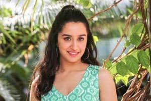 Actor Shraddha Kapoor will be seen next in Nitesh Tiwari's Chhichhore