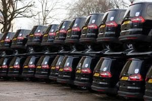 Oxbotica intends to deploy autonomous vehicles in conjunction with Addison Lee in 2021