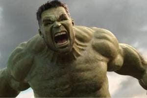 One of the new constellations has been named after The Incredible Hulk, as in the Avengers movie character is a the product of a gamma-ray experiment gone awry.