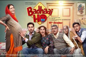 Badhaai Ho box office collection is an encouraging Rs 45.06 crore.