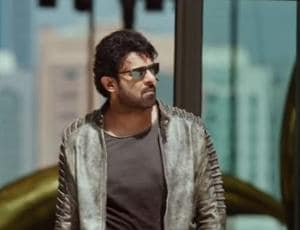 Prabhas' birthday gift to his fans is an exclusive making video of his next, Saaho.