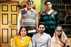 Badhaai Ho box office day 5: Ayiushmann Khurrana film has trumped over Arjun Kapoor's Namaste England.