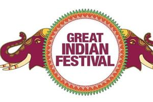 Check out top offers and deals on Amaozn Great Indian Festival.