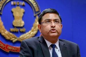 CBI special director Rakesh Asthana moved a petition in Delhi high court on Tuesday seeking quashing of the agency's FIR against him and appealing that no coercive steps are taken against him.