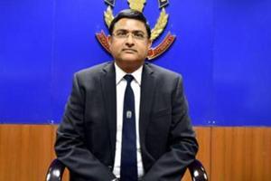 CBI special director Rakesh Asthana