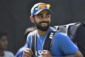 Kohli, who turned vegan a few months back, stated that turning vegan had made him stronger as it increased his digestive power.