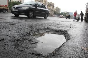 The condition of roads worsens after a few spells of rain. It has become difficult to commute on the roads, say residents.