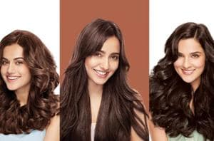 Whether you're looking to deepen or lighten your hair colour or  go for a brand new look, there's a gorgeous brown for every need.